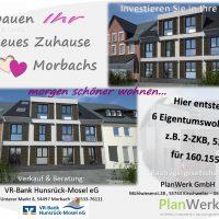 6 Eigentumswohnungen im Zentrum von Morbach